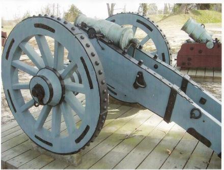 Roch Scans Howitzer