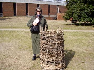 Gabion Yorktown 2006