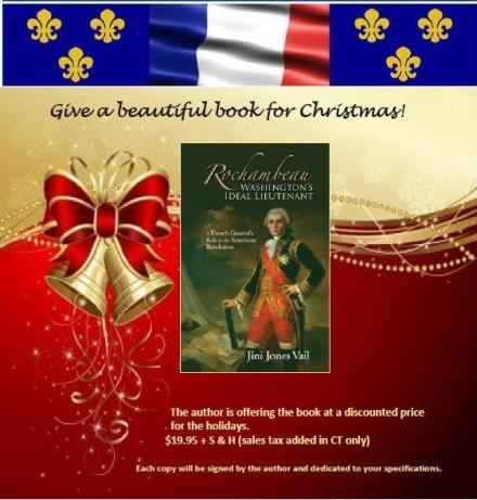 Rochambeau, Washington's Ideal Lieutenant