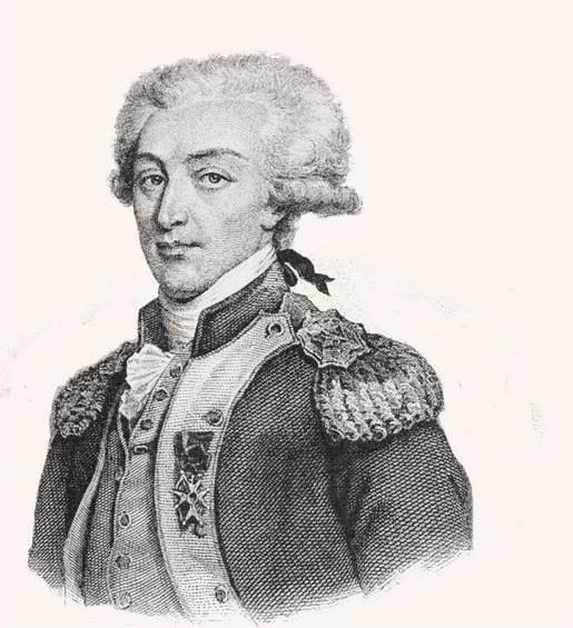 Lafayette's Freedom Frigate | Revolutionary Rochambeau Lafayette For Freedom