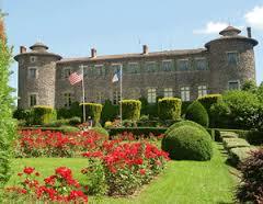 Chateau Chavaniac